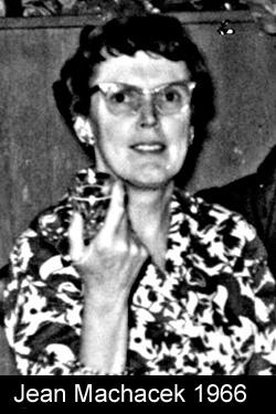 Jean Machacek